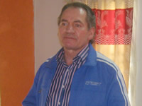 Alcalde Ernesto Martínez se pronuncia
