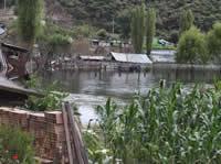 Seis mil hectáreas inundadas en Guachetá
