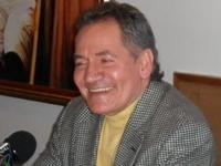 Regresó el alcalde José Ernesto Martínez