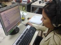Centro de procesamiento de  datos para consultas  se instaló en Soacha