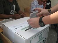 En 18 municipios de Cundinamarca  se adelantaron consultas internas