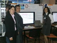 'Expologística', tecnología e investigación al servicio de la comunidad