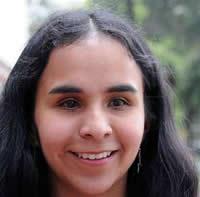 Adriana  María Pulido, protagoniza una nueva historia