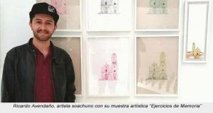 Ricardo-Avendaño-artista-soachuno