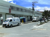 Denuncian nuevo caso de negligencia médica en el Hospital Mario Gaitán