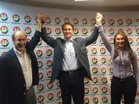 Total respaldo de la U a Juan Carlos Nemocón