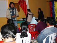 Comenzaron los 'Preforos Ambientales' en Soacha