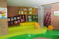 Festival de bibliotecas promueve hábitos de lectura en Facatativá