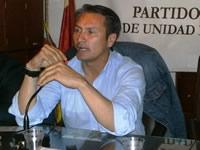 Apoyo unánime de la U a Juan Carlos Nemocón