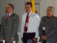 Vuelve Juan Miguel Méndez a la Secretaría de Educación de Soacha