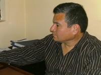 Nuevo Director de Transporte para Soacha