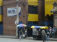 Predio donde funciona el SIETT Cundinamarca debe ser devuelto al Municipio