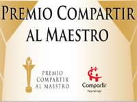 Cinco  maestros de  Cundinamarca buscan premio 'Compartir al Maestro 2011'