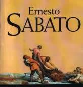 Cien años de Ernesto Sábato