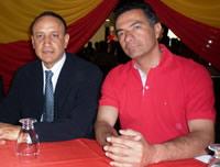 Partido Liberal respalda el nombre de Fidel Torres a la Asamblea
