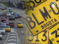 El 1° de julio rota el 'Pico y Placa' para carros particulares en Soacha y Bogotá
