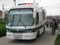 Los trámites están demorando la puesta en marcha de los CAI's móviles entregados por el municipio