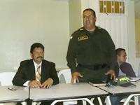 Administración Municipal y Policía adquieren compromisos con líderes de la Comuna seis