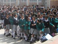 Secretaría de Educación abre  2400 Cupos en Colegios Oficiales