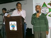 COPACOS, participación ciudadana por el Derecho a la Salud