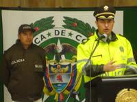 Policía captura cuatro presuntos delincuentes en Ciudad  Latina