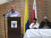 Ambicioso Plan de Acueducto y Alcantarillado para las comunas tres y cuatro de Soacha