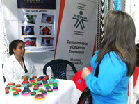 Positivo balance durante la Feria de Servicios de la Misión Carismática Internacional