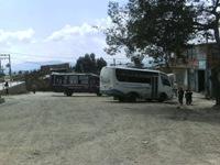 Se agudiza la problemática del Transporte en Ciudadela Sucre