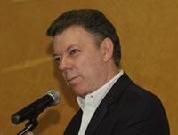 Presidente Juan Manuel Santos estará este miércoles en Soacha