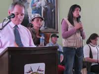 Legalización y titulación, aspectos para mejorar la calidad de vida en la comuna cuatro