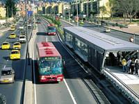 Para finales de 2011 tampoco habrá TransMilenio en Soacha