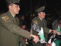 A Soacha sólo la cuidan 26 policías