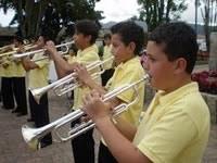 Chocontá y la Calera obtuvieron los mayores puntajes en el zonal de bandas sinfónicas en Ubaté