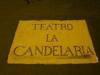 Homenaje al Teatro La Candelaria