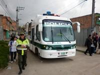 Incierta la entrada en funcionamiento de los tres CAI Móviles entregados por la Administración Municipal