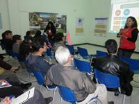 'Agenda Ciudadana por la Recuperación del Río Bogotá' se reunió en Soacha