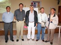 Creada en Madrid veeduría ciudadana para el cuidado del rio Bogotá