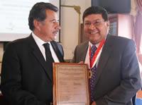 Concejo de Soacha condecora al Colegio Militar Almirante Padilla
