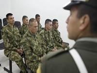 Aplican la pena más alta para militares responsables de las ejecuciones extrajudiciales de Soacha