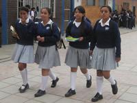 Estado pagó al municipio de Soacha por estudiantes que no asistieron a las aulas de clase