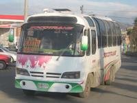 Hasta el próximo 01 de agosto entraría a operar el nuevo 'Despacho Sistematizado' de Transporte en Soacha