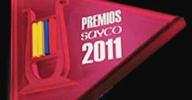 Premios Sayco 2011