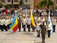 Colegio Militar Almirante Padilla recibió certificación internacional de calidad