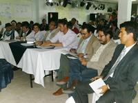 Primer Gran Encuentro de los candidatos a la Alcaldía de Soacha