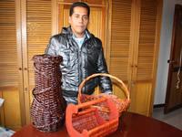 """Madrileño, ganador en concurso """"Provócate de Cundinamarca"""""""