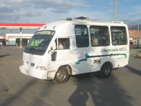 'Despacho Sistematizado' de Transporte entra a operar el próximo lunes