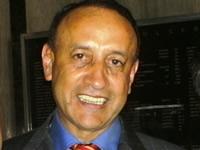 Álvaro Cruz Vargas se inscribió como Candidato a la Gobernación de Cundinamarca