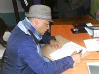 Milton Rivera ya es oficialmente Candidato a la Alcaldía de Soacha