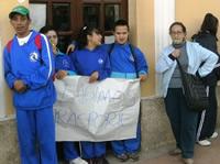 Denuncian suspensión del Servicio de Transporte para niños especiales de Soacha