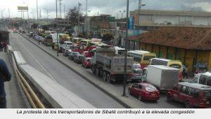 congestión-Autopista-sur